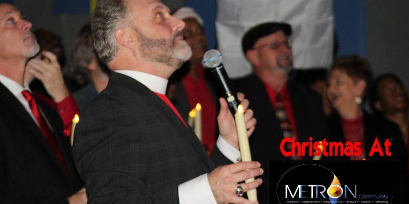 Metron Christmas Eve