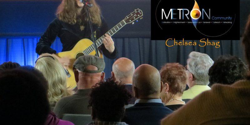 Metron Meditation Chelsea Shag